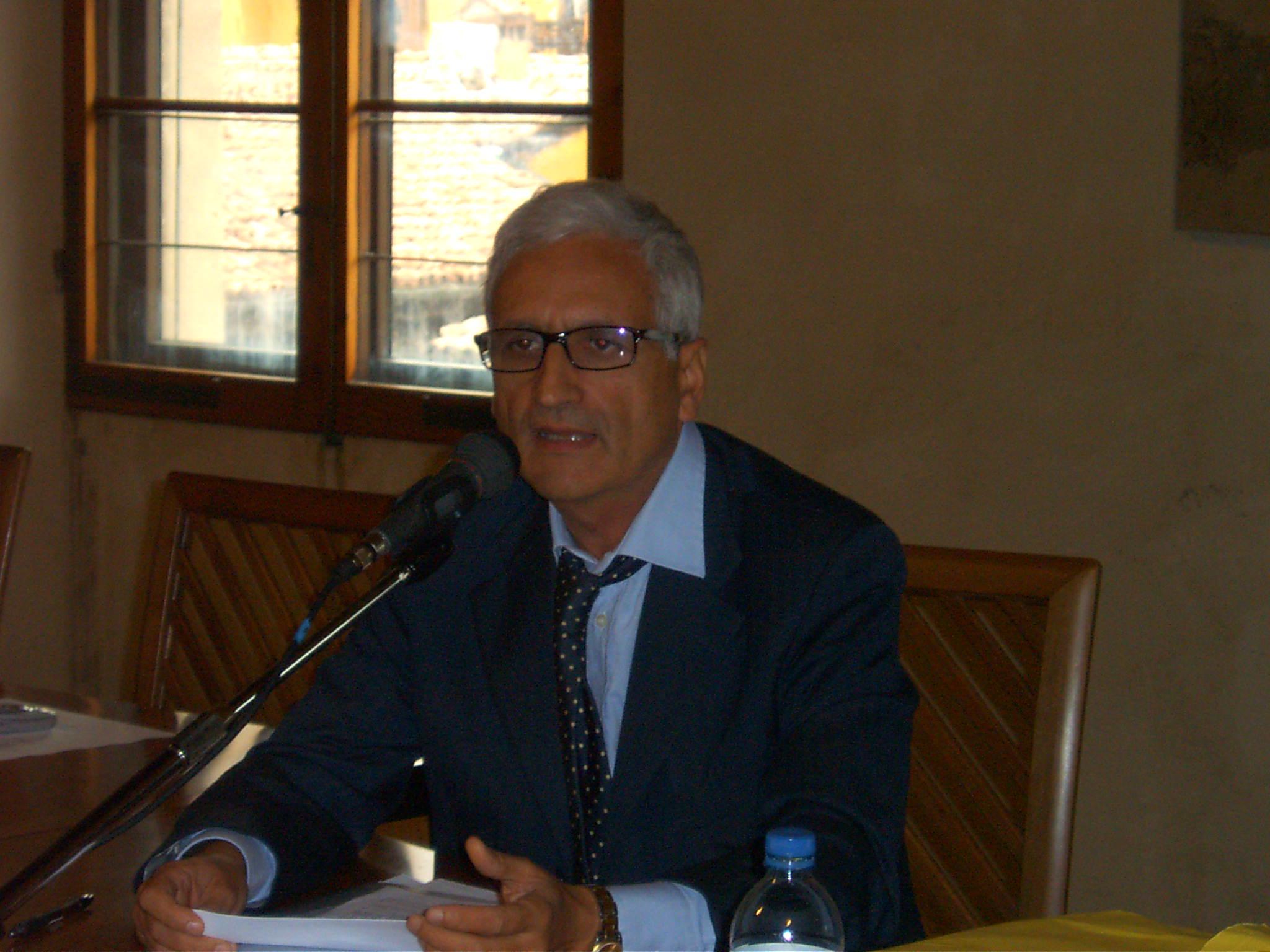 Domenico Gallo: